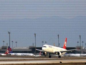 Atatürk Havalimanı'nda ilginç vaka yaşandı