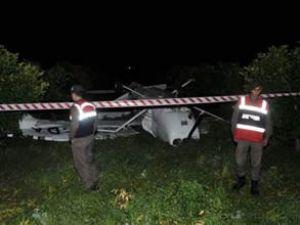 Tarsus'taki uçak kazasıyla ilgili son durum