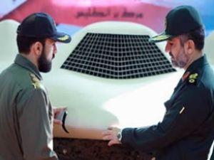 İran Amerikan İHA'larının kopyasını üretiyor