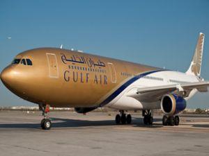 Bahreyn Havayolları faaliyetlerini durduruyor