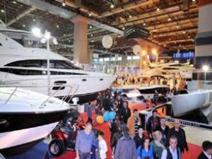 CNR Avrasya Boat Show, kapılarını açıyor
