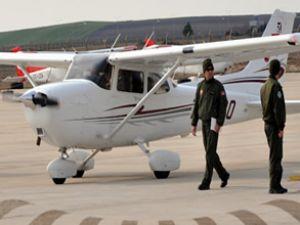 Uçuş eğitiminde yeni dönem başladı