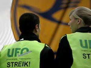 Almanya'da personeller grev yapacaklar