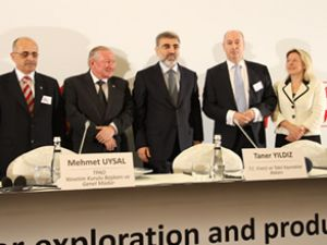 TPAO ve Shell işletme anlaşması imzaladı