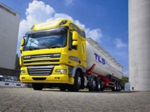 TLS 5,5 milyon €'luk araç yatırımı hedefi