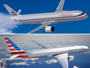 American Airlines ile US Airways birleşti
