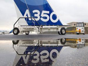 International Airlines A350 siparişi verdi