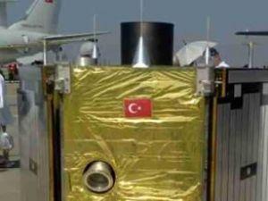 İlk Yerli Uydumuz Göktürk Uzay'da