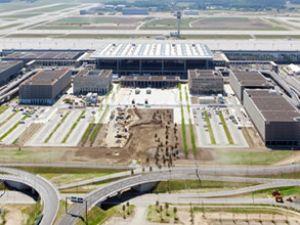 Üçüncü havaalanı 4 şirket teklif verdi
