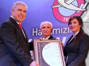 Türk Hava Kurumu 88 yaşını kutladı