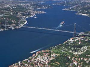 İstanbul Boğazı'nı kiralamak isteyen mucit