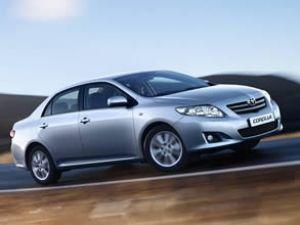 Toyota yeni model için 874 işçi daha alacak