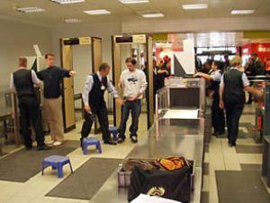 Havalimanı güvenliğinde yeni sistem geliyor