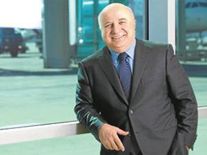 Şener: Altı havalimanı inşaatı yapıyoruz