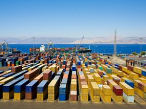 Türkiye-Hindistan arasında konteyner hattı