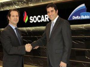 SOCAR, Ceyhan'da deniz yakıtı satacak