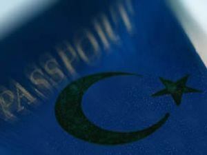 Emniyet'ten mobil pasaport hizmeti başladı