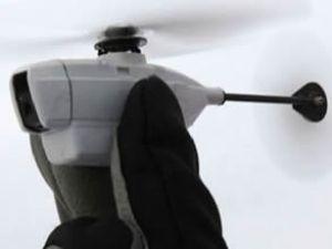 İngilizlerin Afganistan'daki helikopterleri