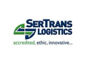 Sertrans Logistic'e bir ödül daha geldi