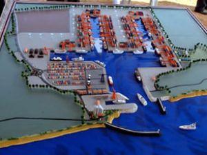 Gwadar Limanı, Çin'in deniz üssü olacak