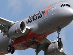 Jetstar ilk A320 uçağını teslim aldı