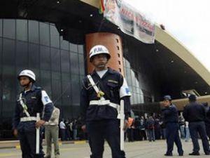 Bolivya, 3 havaalanını kamulaştırdı