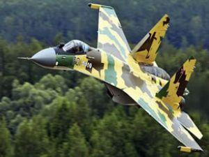 Çin yeni Rus savaş uçakları satın alacak