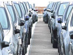 Avrupa'da otomobilin en sert düşüşü