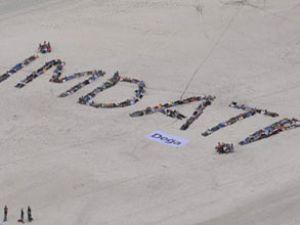 'Tuz Gölü iki parça haline gelecek' iddiası!