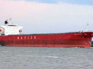 Navios yeni petrol tankerini teslim aldı