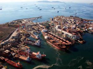 Dünyanın en büyük yüzer elektrik santrali