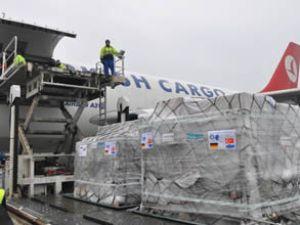 Airbus Vakfı'ndan Suriyelilere insani yardım