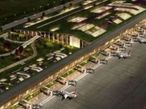 Çukurova Havaalanı yer teslimine takıldı