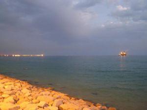 İran Hürmüzgan'a yeni liman yapıyor