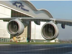 Havalimanı Fraport'un iştahını kapartıyor