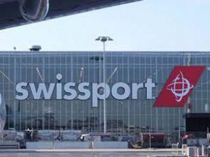 Swissport Arjantina'da atama gerçekleşti