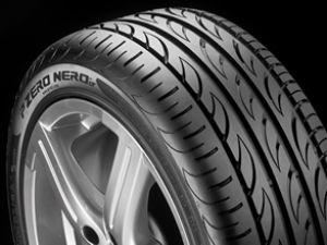 Pirelli, PZero Nero GT'yi pazara sunuyor