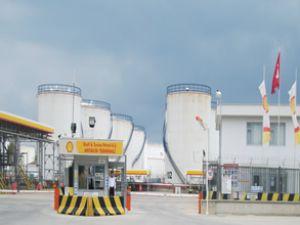 Shell'in çevreci tesislerine iki ödül verildi