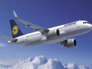 Lufthansa 4. sınıf uygulaması başlatıyor