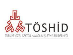 TÖSHİD'in yeni başkanı Murat Ersoy