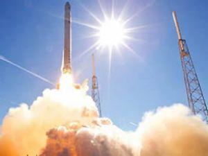Uzaya fırlatılan kapsülde problem çıktı