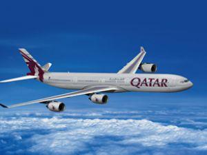 Qatar, A350 ve A380 uçaklarını donatacak