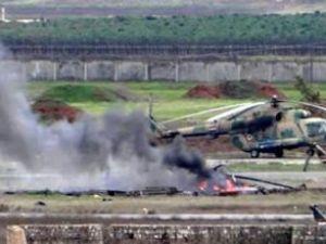 ÖSO'dan askeri havaalanı için operasyon