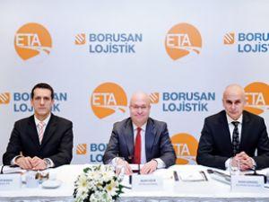 Lojistik sektörü ETA ile değişecek