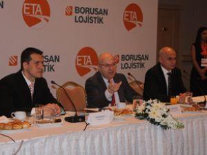 ETA lojistik sektörünü rahatlatacak