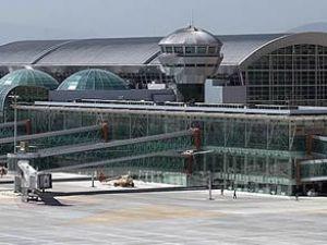 Havaalanlarına A1 sınıfı yanmaz malzeme