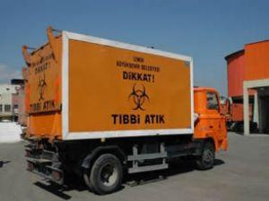 Tehlikeli madde sertifikasını TSE verecek