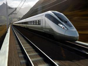 Bombardier, Eurasia Rail Fuarı'nda tanıtıldı