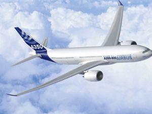 Japonya, Airbus'tan 20 adet uçak alacak