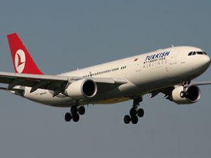 THY, Akabe'ye 3 Nisan'da uçuş yapacak